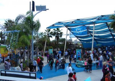 Port of Long Beach Aquarium
