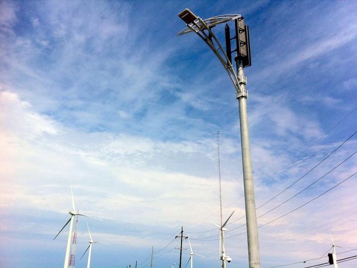 ACUA Wind Farm
